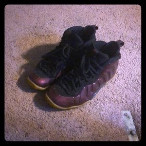 Foamposites (Boys grade school) $30